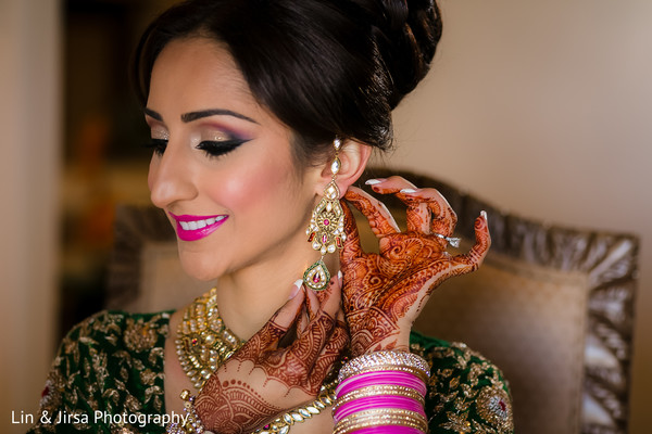 Long Beach, CA Indian Wedding by Lin and Jirsa Photography ...