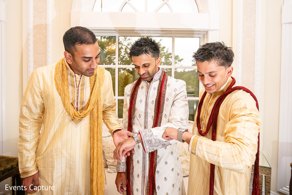 getting ready,groom fashion,sherwanis