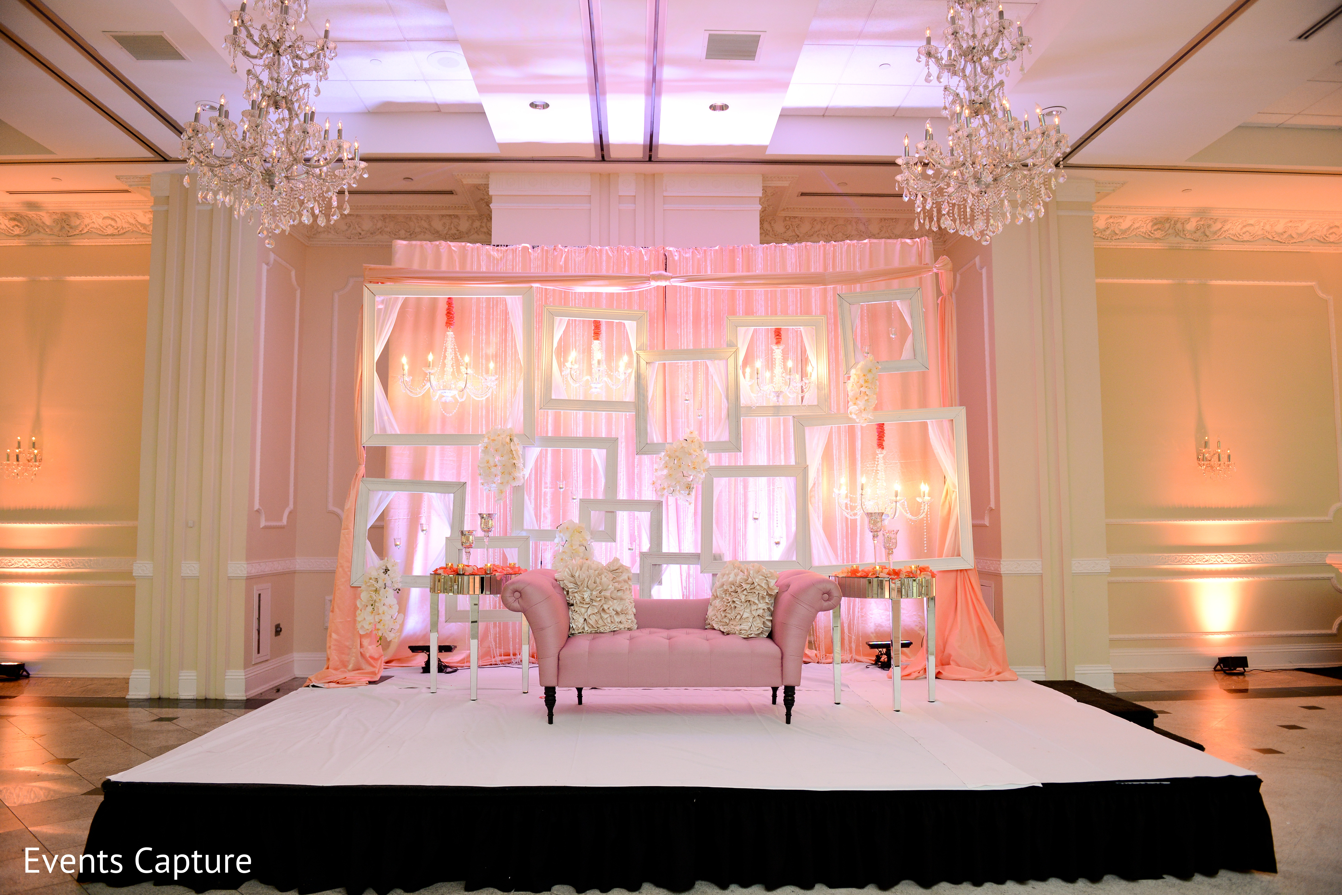 Aberdeen, NJ Indian Wedding by Events Capture