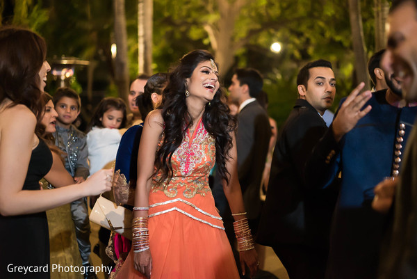 Sangeet in Los Angeles, CA Sikh Wedding by Greycard Photography