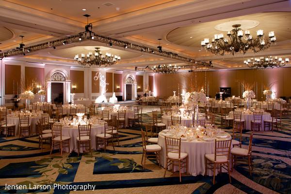 Orlando Fl Indian Fusion Wedding By Jensen Larson Photography