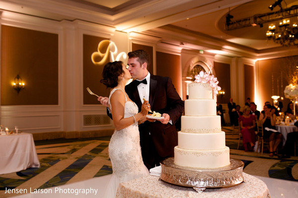 indian wedding reception,indian fusion wedding reception,indian wedding cakes,indian fusion wedding