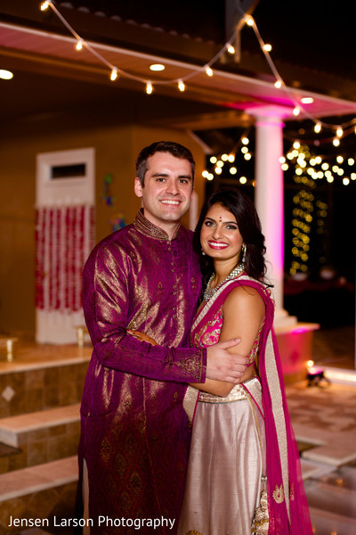 Orlando fl indian fusion wedding by jensen larson photography indian sangeetindian pre wedding celebrationsindian pre wedding fashionindian junglespirit Image collections