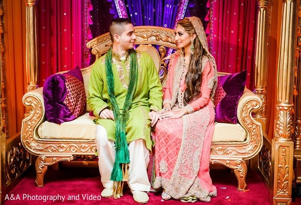 Pre-Wedding Portrait in Mahwah, NJ Pakistani Wedding by A&A Photography and Video