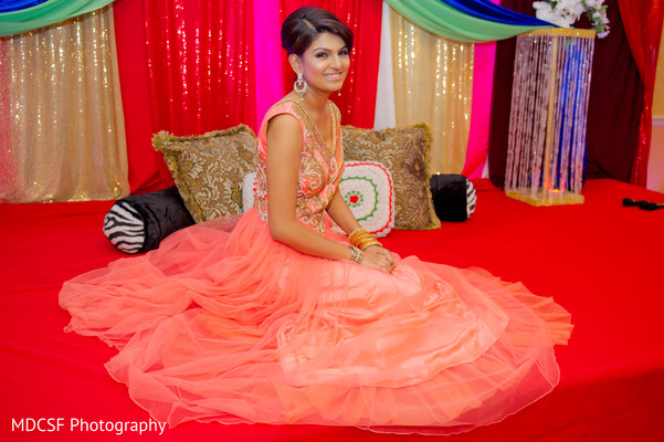 Sangeet Fashion in Livermore, CA Indian Wedding by MDCSF Photography