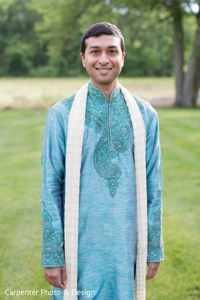 Pre-Wedding Fashion in Indianapolis, IN Indian Wedding by Carpenter Photo & Design