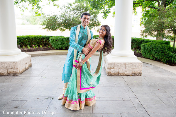 pre-wedding fashion,sangeet portraits,lengha,sherwani