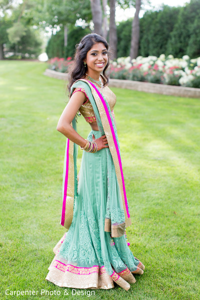 pre-wedding fashion,sangeet portraits,lengha
