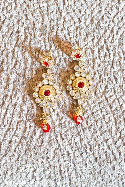 bridal jewelry,earrings,ruby