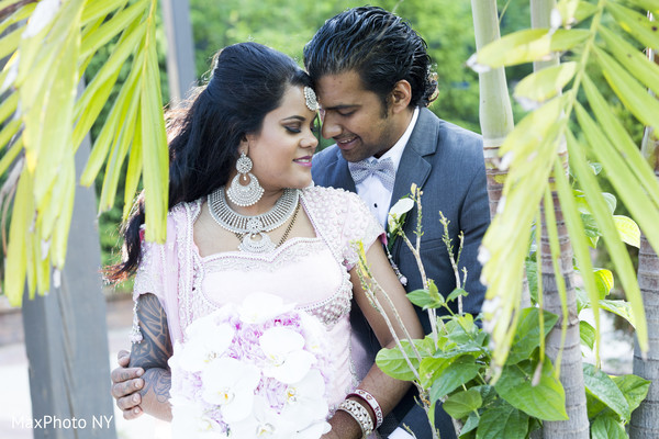 Portraits in Woodbury, NY Indian Wedding by MaxPhoto NY
