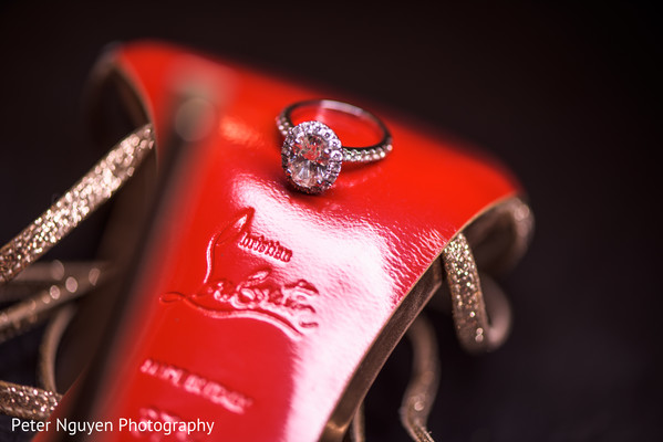 Bridal Jewelry in Birmingham, AL South Asian Wedding by Peter Nguyen Photography