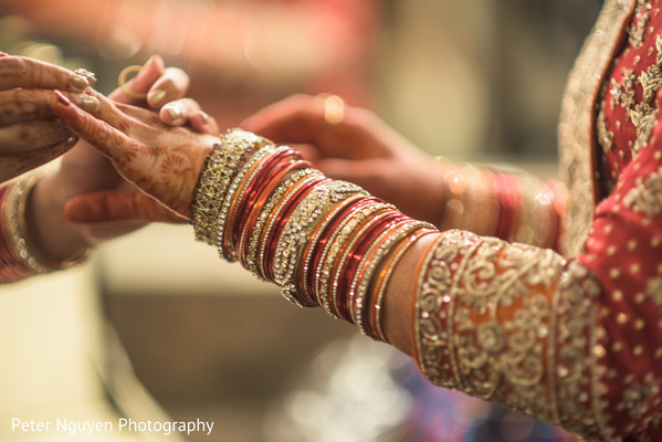 Getting Ready in Birmingham, AL South Asian Wedding by Peter Nguyen Photography