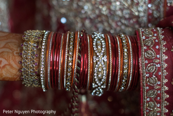 Bangles in Birmingham, AL South Asian Wedding by Peter Nguyen Photography