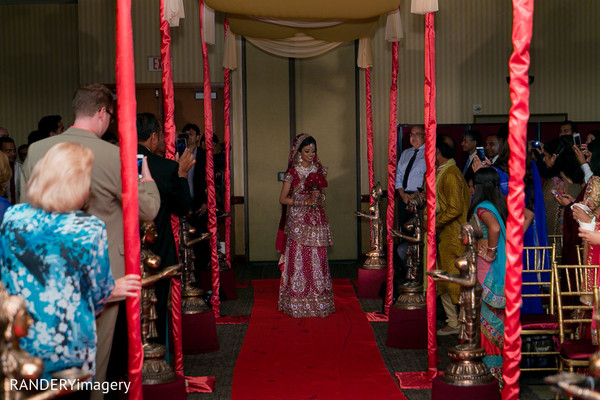 Indian Ceremony in Anaheim, CA Indian Wedding by RANDERYimagery