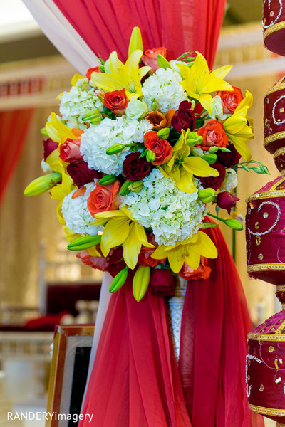 indian wedding floral and decor,indian weddings,outdoor indian wedding decor