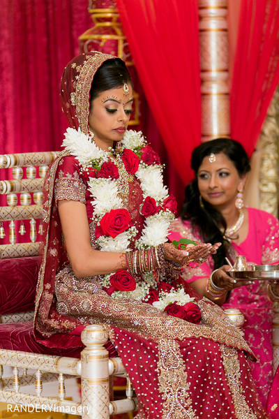 indian wedding ceremony,indian wedding,indian bridal hair and makeup,indian bridal lengha