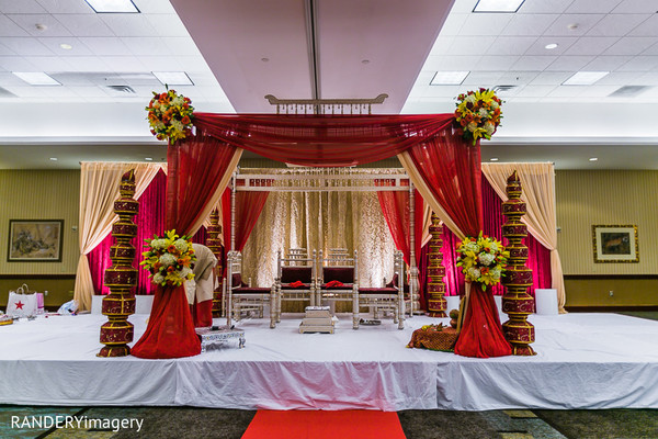 indian wedding ceremony,indian wedding,outdoor indian wedding decor,indian wedding venue,indian wedding mandap,indian wedding floral and decor,indian weddings