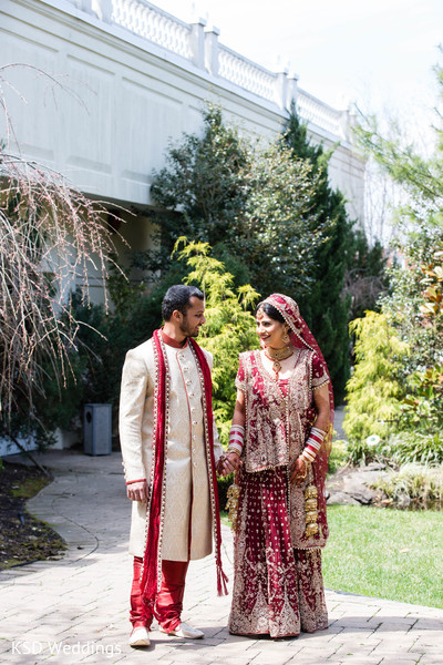 bridal lengha,bridal fashions,sherwani,groom fashion,portraits,outdoor portraits,outdoor,first look,first look portraits