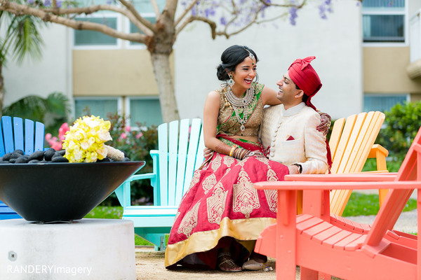 indian wedding first look,indian wedding first look portraits,indian wedding portraits,outdoor indian wedding,outdoor indian wedding portraits,indian bridal fashions,indian bridal lengha,indian groom fashion,indian bridal bouquet