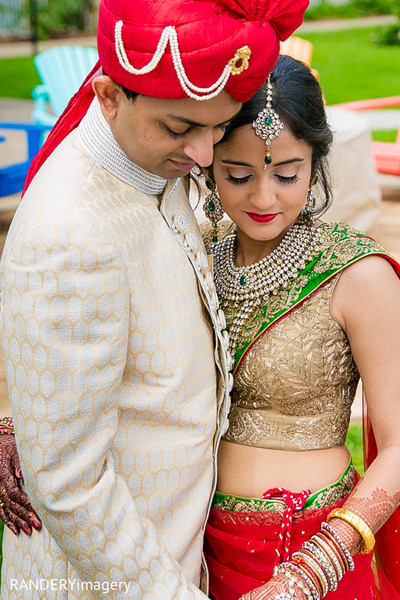 indian wedding first look,indian wedding first look portraits,indian wedding portraits,outdoor indian wedding,outdoor indian wedding portraits,indian bridal jewelry,indian wedding necklace,indian weddings,indian bridal hair and makeup,indian wedding bangles