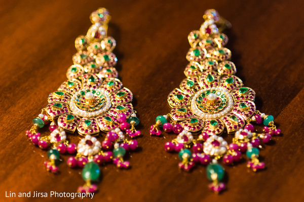 bridal jewelry,earrings