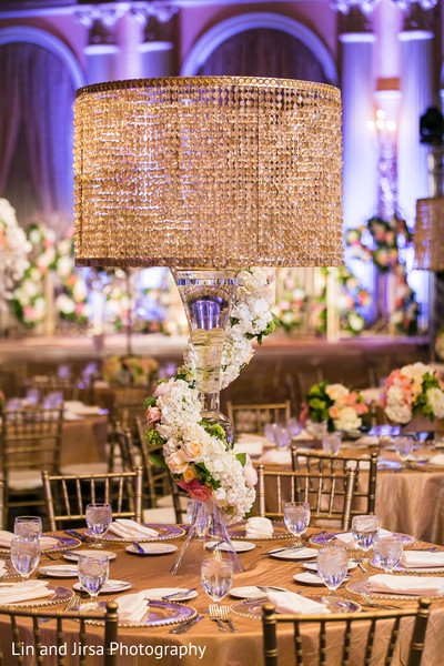 reception decor,centerpiece
