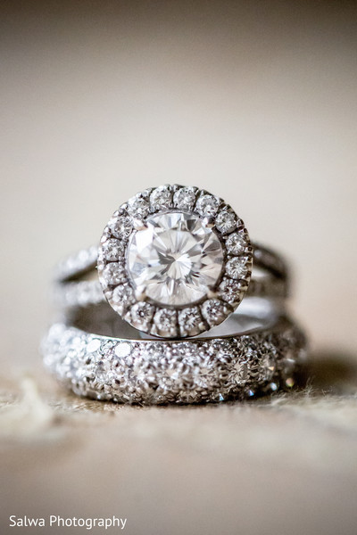 Photo in 8 Diamond Rings We'd Absolutely Say I Do For!