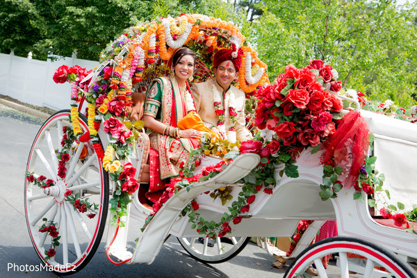indian weddings,indian wedding transportation