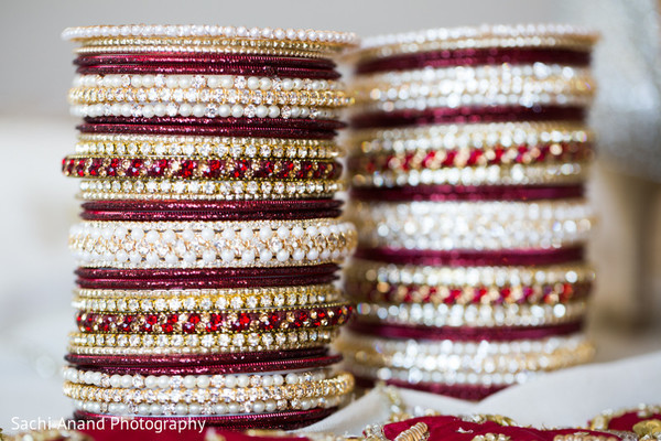 Photo in 12 Blindingly Beautiful Bangle Sets!