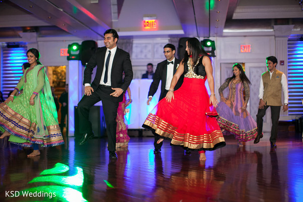 indian wedding reception,reception,performers,reception entertainment