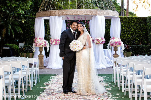 ceremony,outdoor ceremony,indian ceremony,indian wedding ceremony,indian wedding,ceremony mandap,mandap,ceremony decor,floral and decor,wedding venue,wedding venues,venue,venues,outdoor,outdoor indian wedding,sari,suit,bridal bouquet,portraits