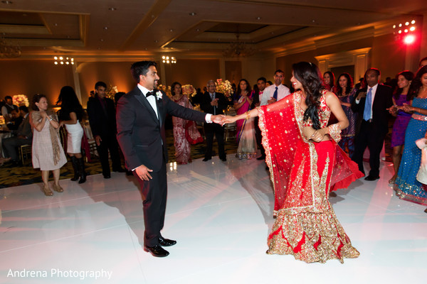 indian wedding reception,reception,reception fashion,lengha,suit,first dance