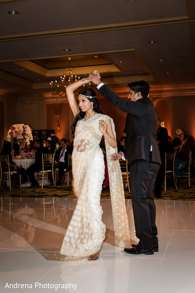 indian wedding reception,reception,reception fashion,sari,suit,first dance