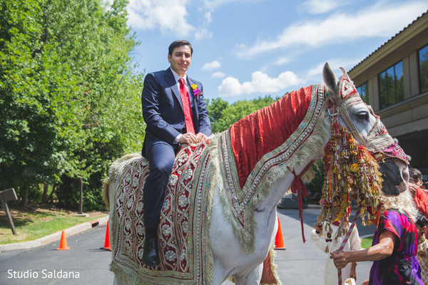 baraat,horse,transportation,suit,groom fashion