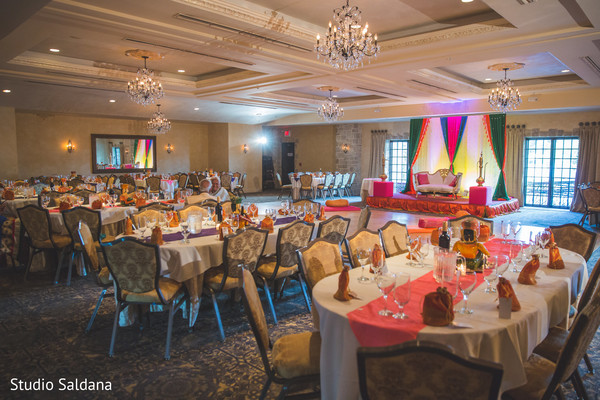 sangeet,pre-wedding celebrations,floral and decor