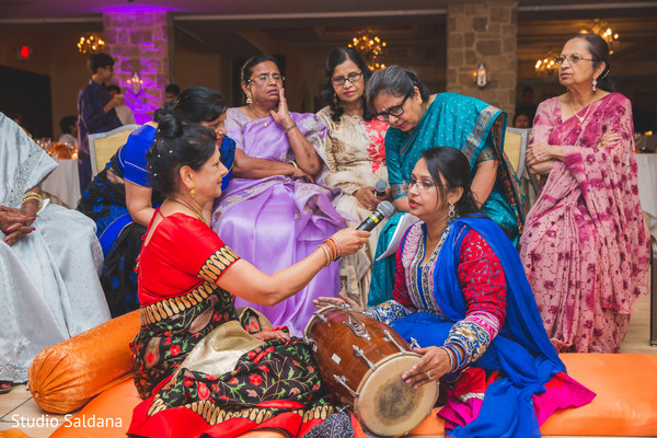 sangeet,pre-wedding celebrations