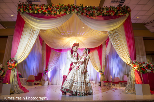 indian wedding ceremony,indian wedding,indian wedding mandap,indian wedding man dap,indian wedding floral and decor,outdoor indian wedding decor,indian wedding portraits,indian bridal fashions,indian wedding lengha,indian groom sherwani,indian groom fashion