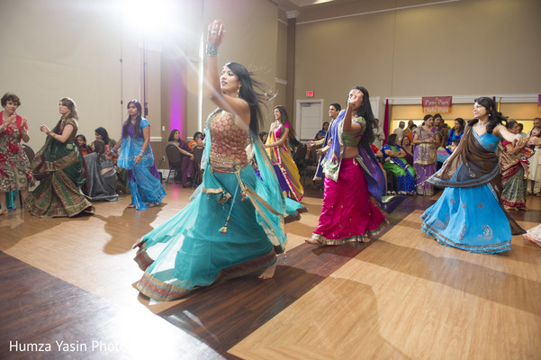 garba,pre-wedding fashion,pre-wedding celebrations,pre-wedding celebration,performers,entertainment