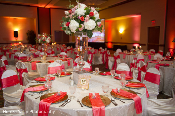 indian wedding reception,reception,indian reception,reception decor,floral and decor,floral arrangement,floral centerpiece