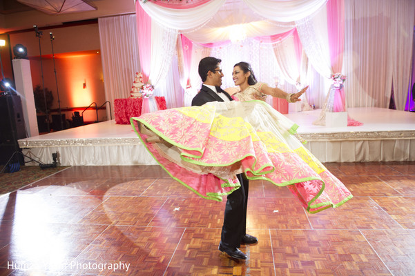 indian wedding reception,reception,indian reception,first dance