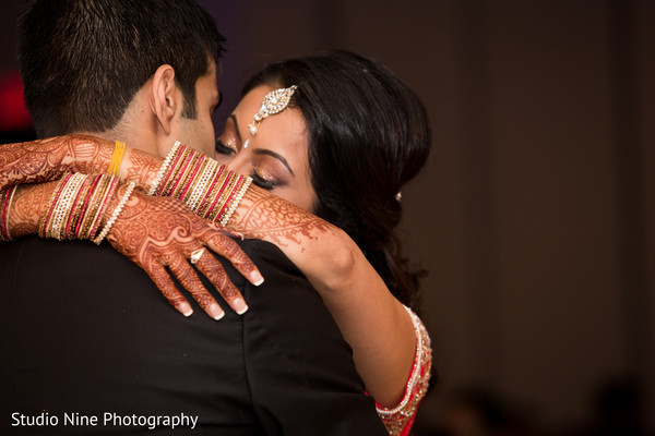 indian wedding reception,reception,first dance,mehndi,tikka