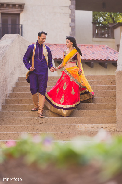 indian pre-wedding fashion,indian sangeet,indian wedding party portraits,indian groom sherwani,indian wedding lengha