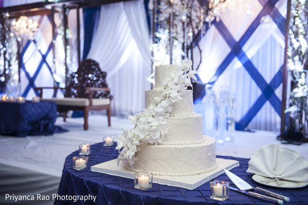 indian wedding reception,reception,cake,wedding cake,cakes and treats