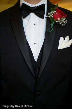 Groom Fashion