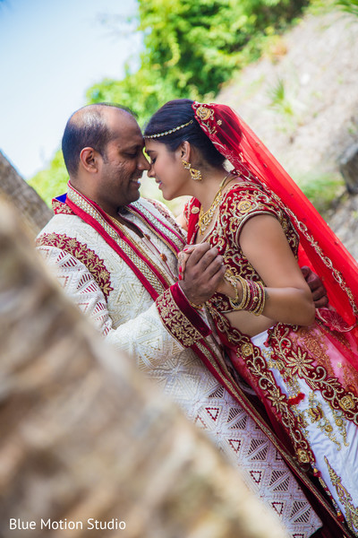 first look,first look portraits,outdoor portraits,portraits,bridal fashion,lengha,groom fashion,sherwani