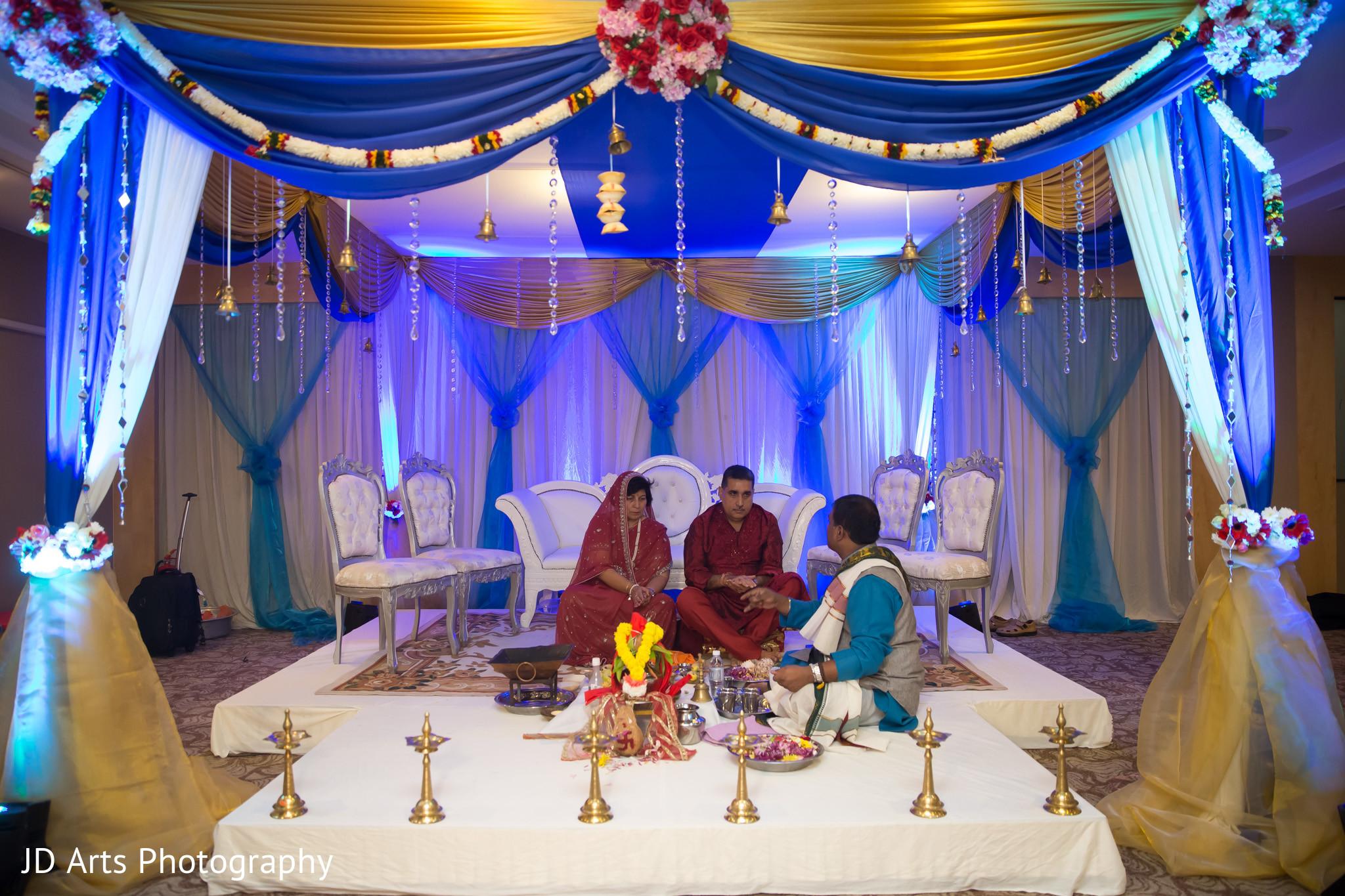 Inspirational Indian Wedding Decorations In Malaysia | Wedding