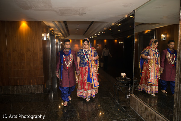 Ceremony in Kuala Lumpur, Malaysia Indian Wedding by JD Arts Photography