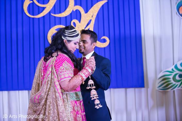 indian wedding reception,reception,reception fashion,first dance