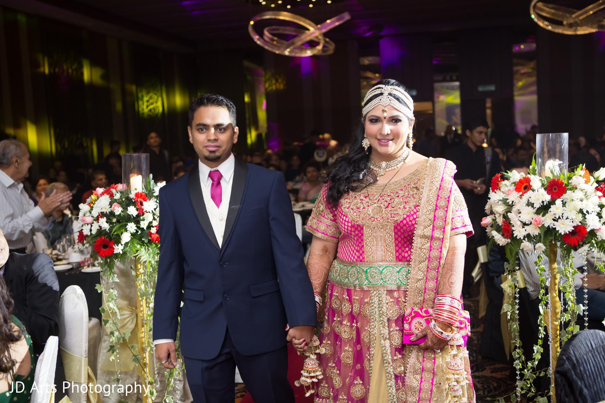 Reception in kuala lumpur malaysia indian wedding by jd arts reception in kuala lumpur malaysia indian wedding by jd arts photography maharani weddings junglespirit Gallery