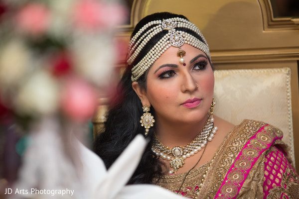 Reception in Kuala Lumpur, Malaysia Indian Wedding by JD Arts Photography